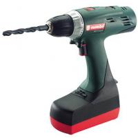 Metabo BSZ 18  Impuls 2 Ач